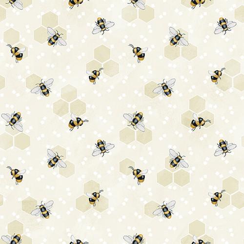 103-40 Cream || Bee You!
