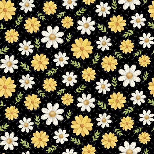 105-99 Black || Bee You!