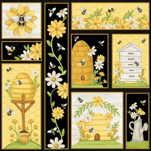 106-49 Multi    Bee You!