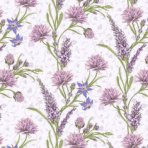 9874-56 Lavender    Lavender Garden