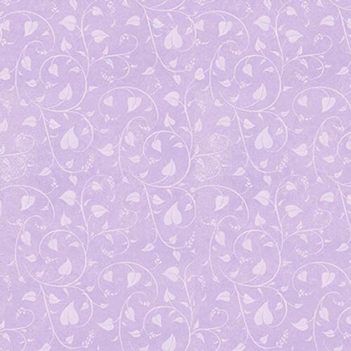 9875-55 Lavender    Lavender Garden
