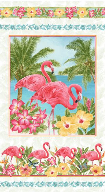 9870P-78 Multi || Pink Paradise
