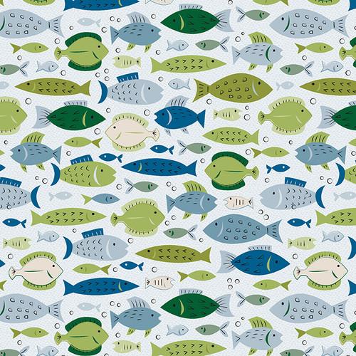 185-11 Fish || Loving Camp Life