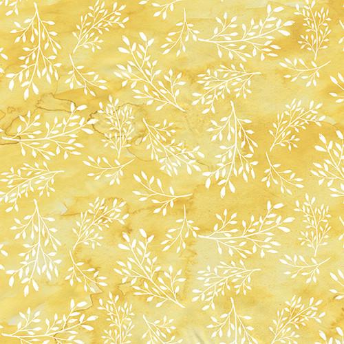 9966-44 Yellow || Misty Morning