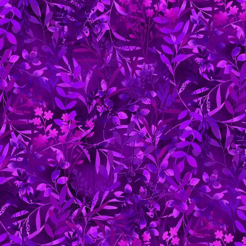 2795-55 Violet    Dragonfly Lagoon