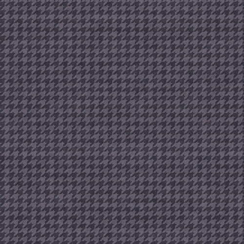 8624-97 Muted Purple || Houndstooth Basics