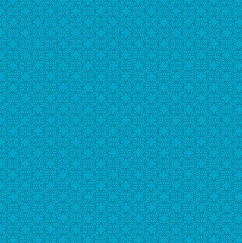 1063-17 Turquoise