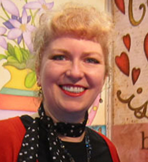 Beth Logan of ArtStuff Ltd