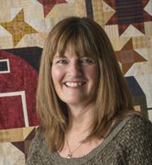 Janet Rae Nesbitt