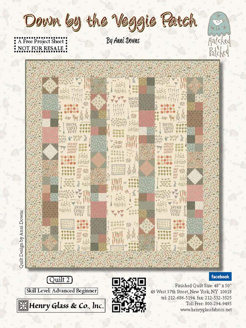 Fabric Lines - Sold Out Here - Now in Quilt Shops - Down by