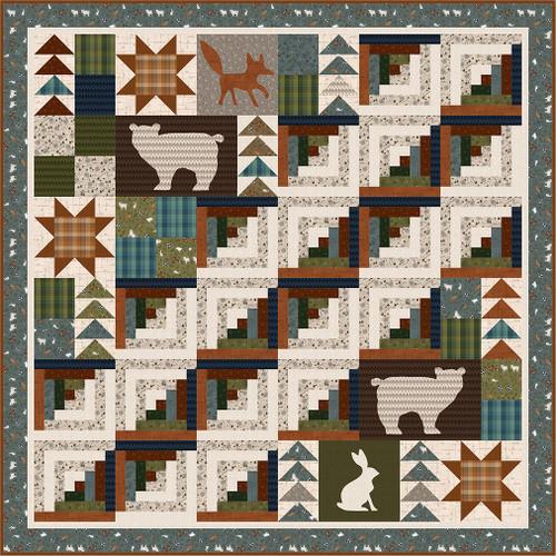 Folk Art Flannels III