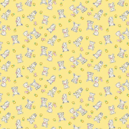 9292-44 Yellow