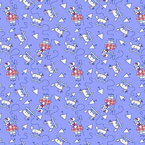 9297-11 Blue