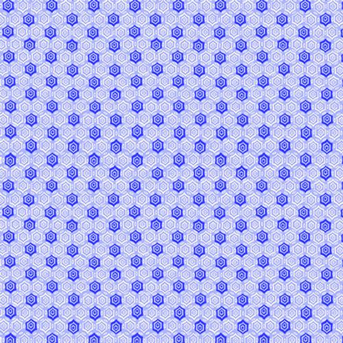 9298-11 Blue