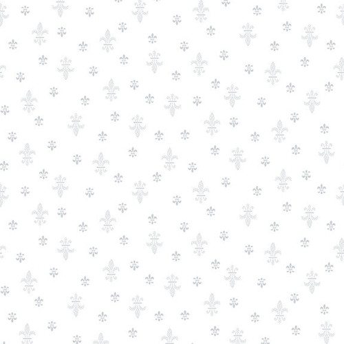 9424-01W White