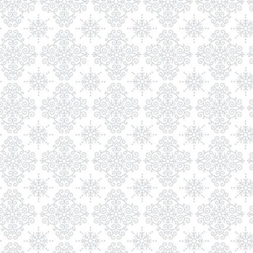 9427-01W White