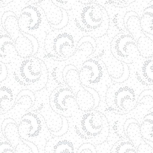 9428-01W White