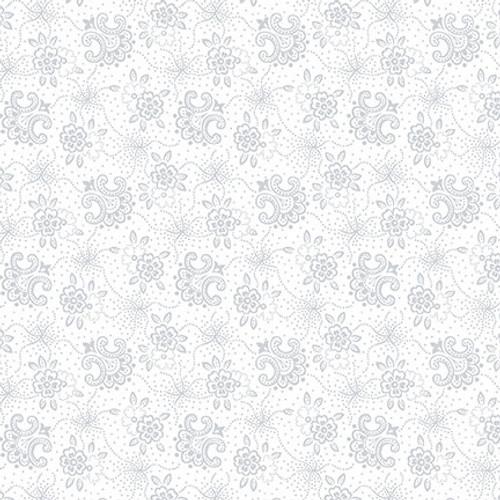 9431-01W White