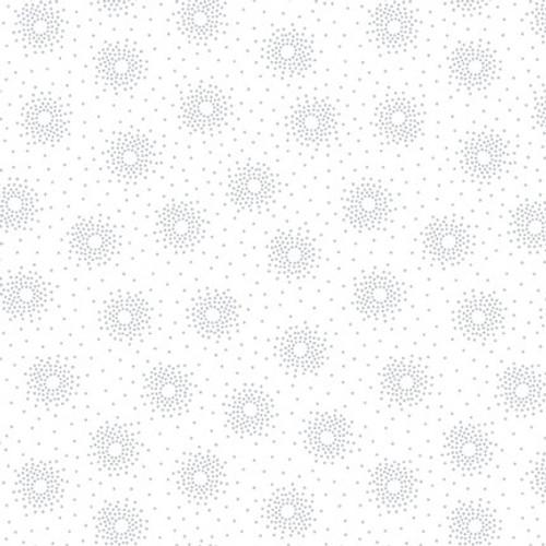 9432-01W White
