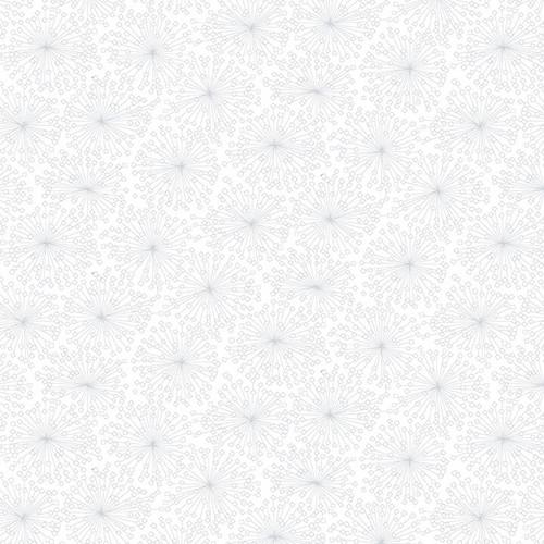 9434-01W White