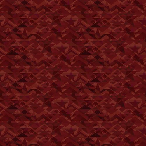 2610-88 Red    Scrap Happy