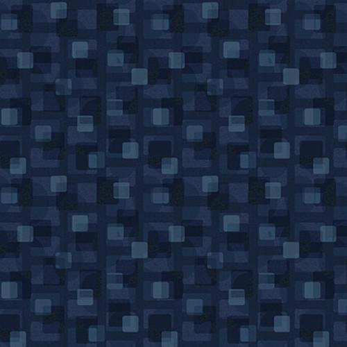 2611-77 Blue || Scrap Happy