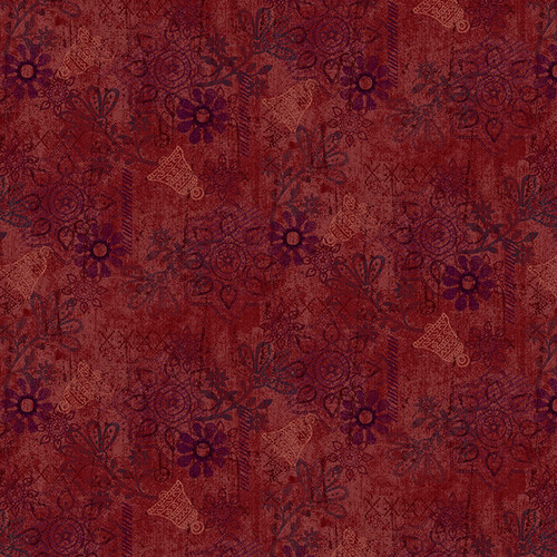 2615-88 Red