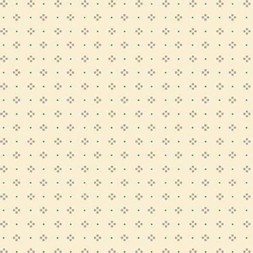 9416-40 Cream || Gratitude & Grace