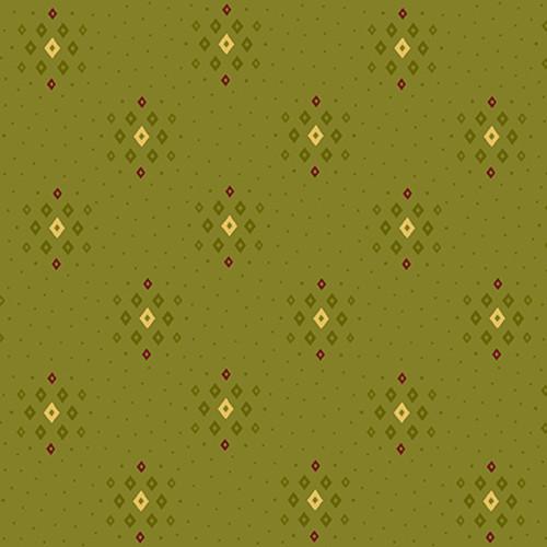 9677-66 Green || Farmhouse Christmas