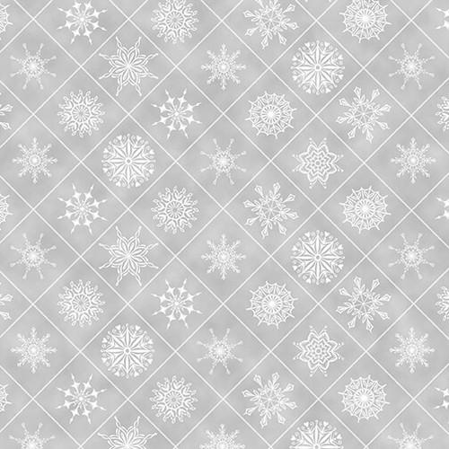 9622-90 Gray || Holiday Lane