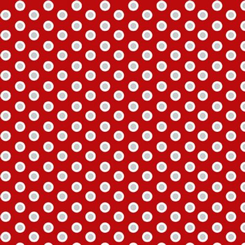 9629-88 Red || Holiday Lane