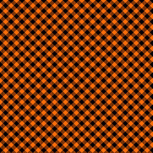 9700-39 Orange/Black