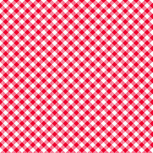 9700-8 Red/White