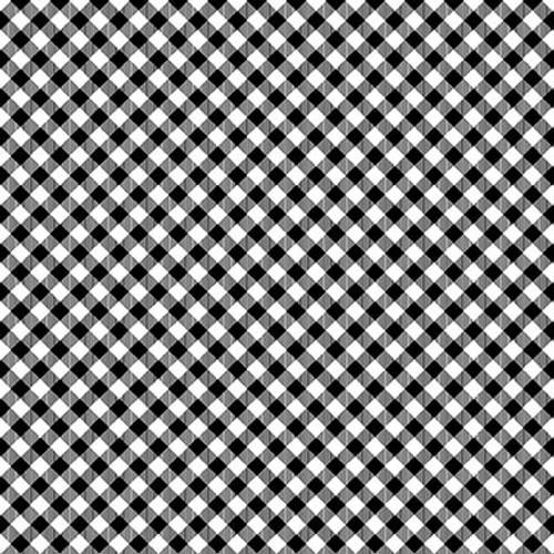 9700-9 Black/White