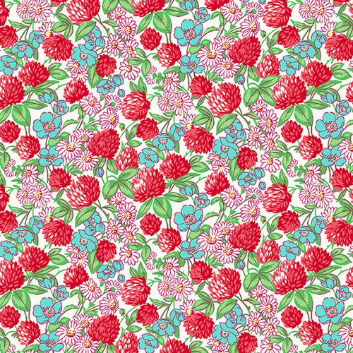 9687-8 Red || Nana Mae V