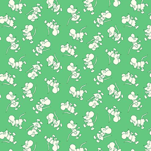 9693-66 Green    Nana Mae V
