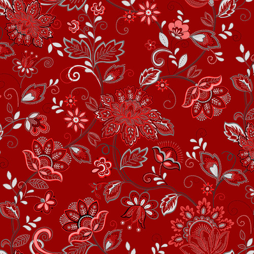 2699-88 Red