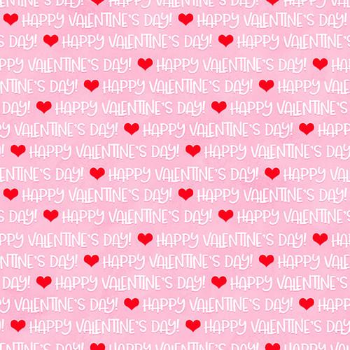 9784-22 Pink    Gnomie Love