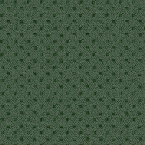 F9791-11 Turq || Scrappenstance 2-Ply Flannel