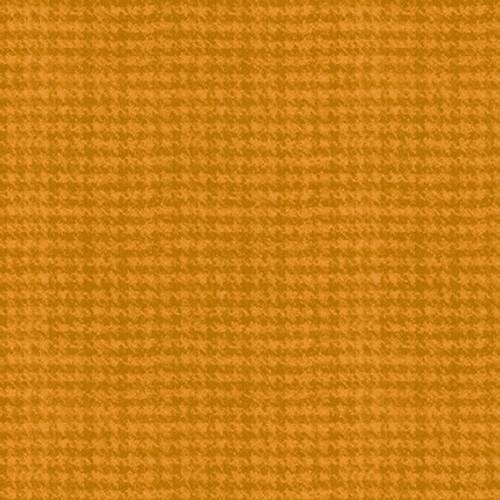 F9798-44 Mustard    Scrappenstance 2-Ply Flannel