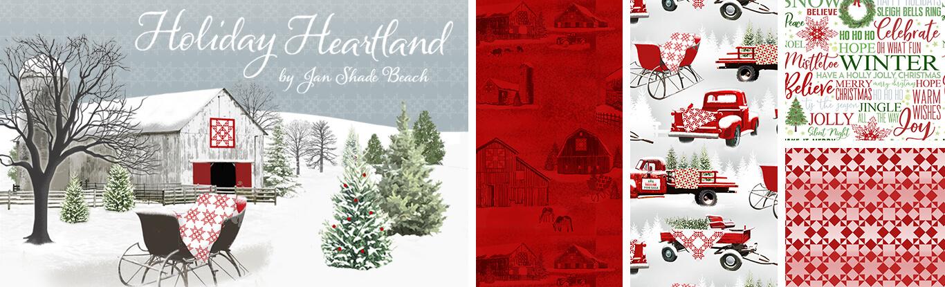 Holiday Heartland