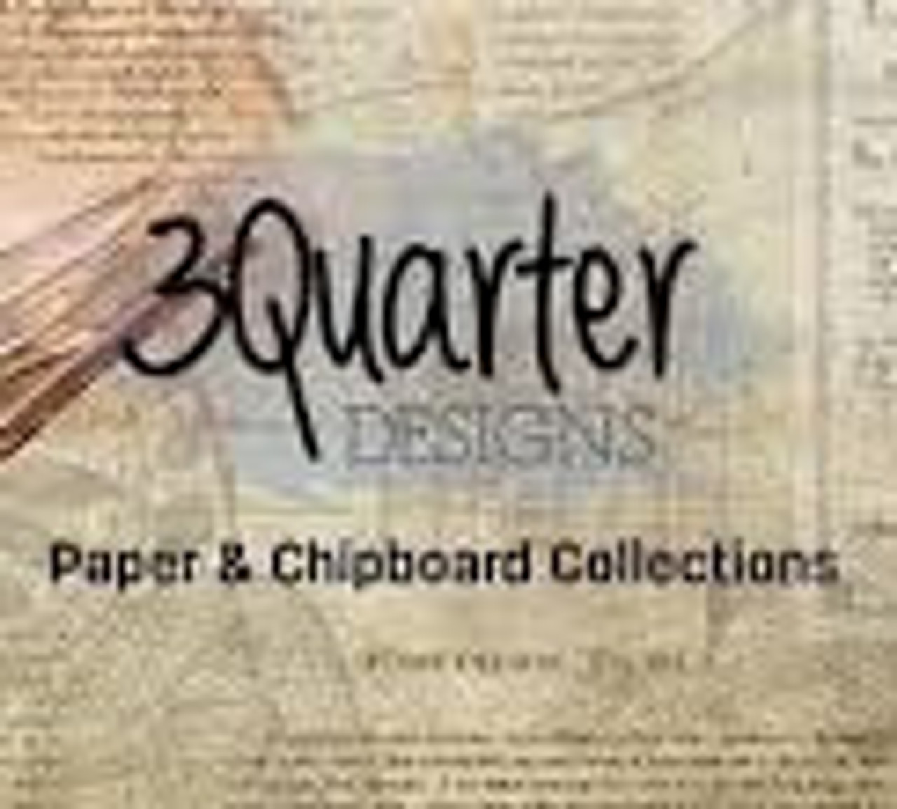 3Quarter Designs
