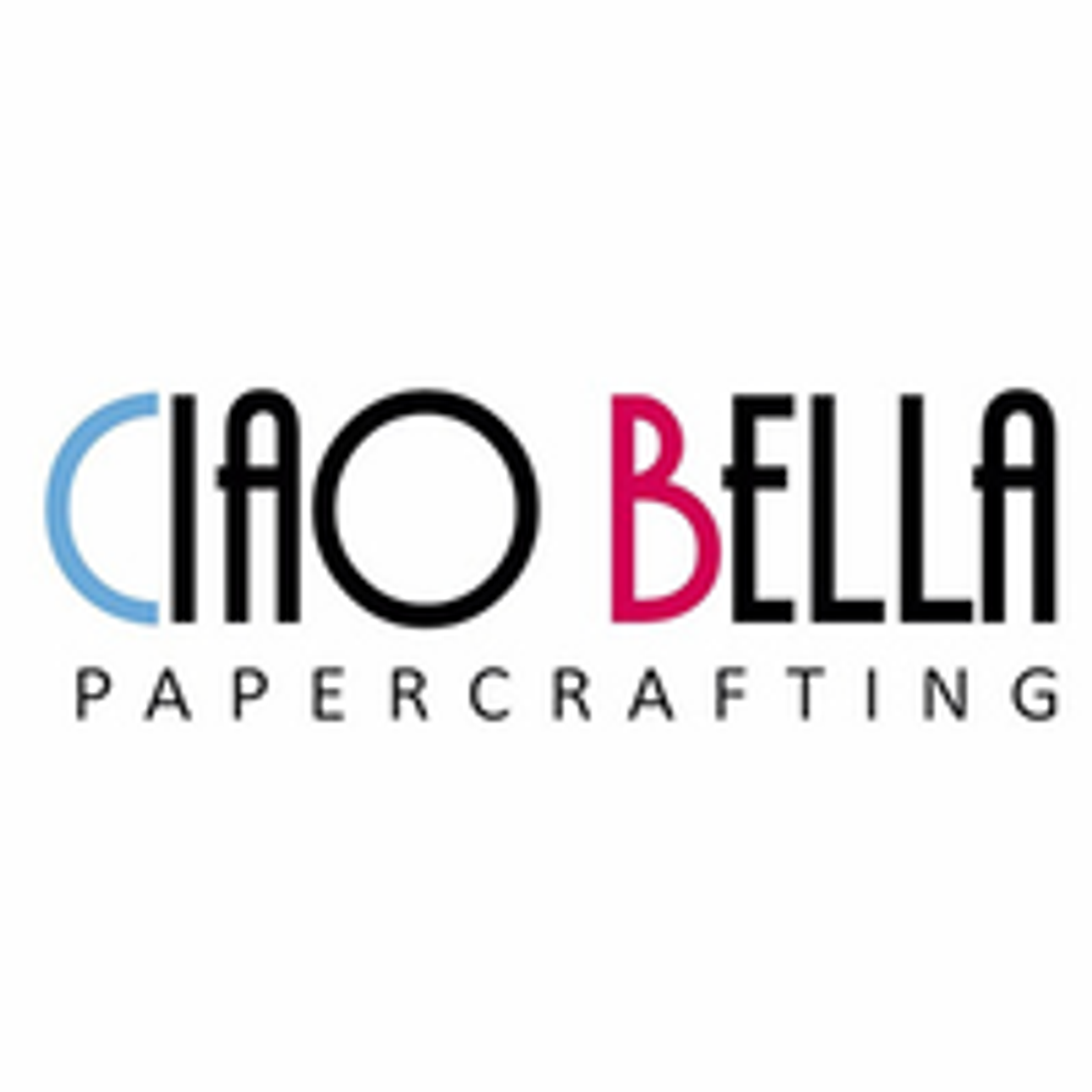 Ciao Bella Papercrafting