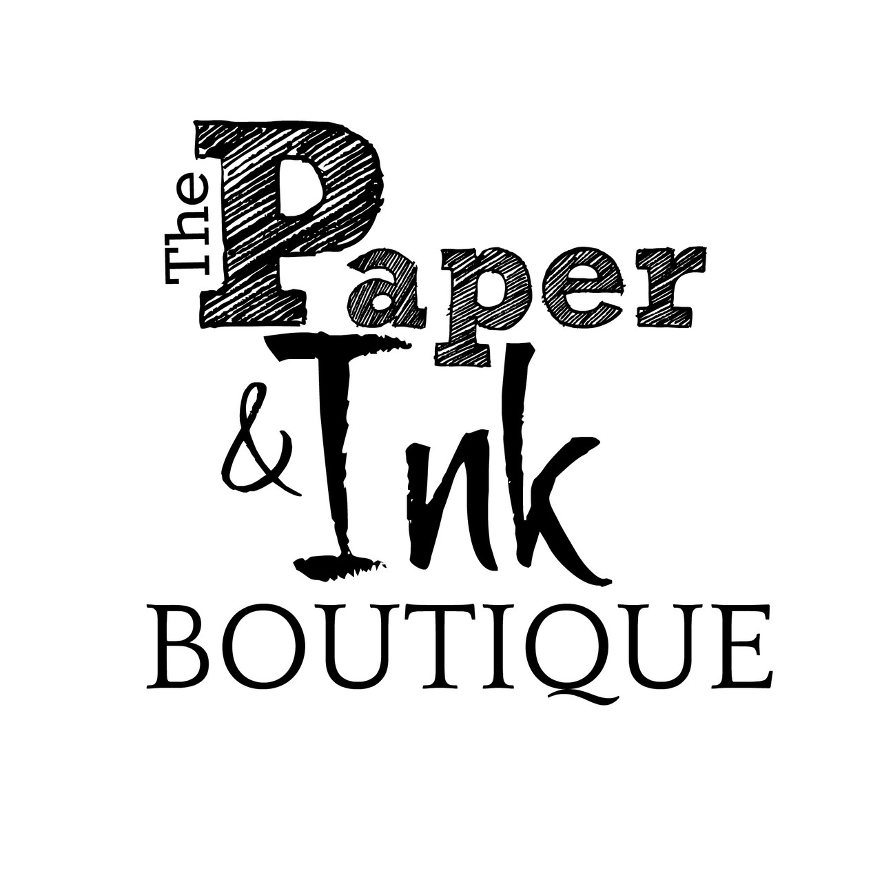 The Paper & Ink Boutique