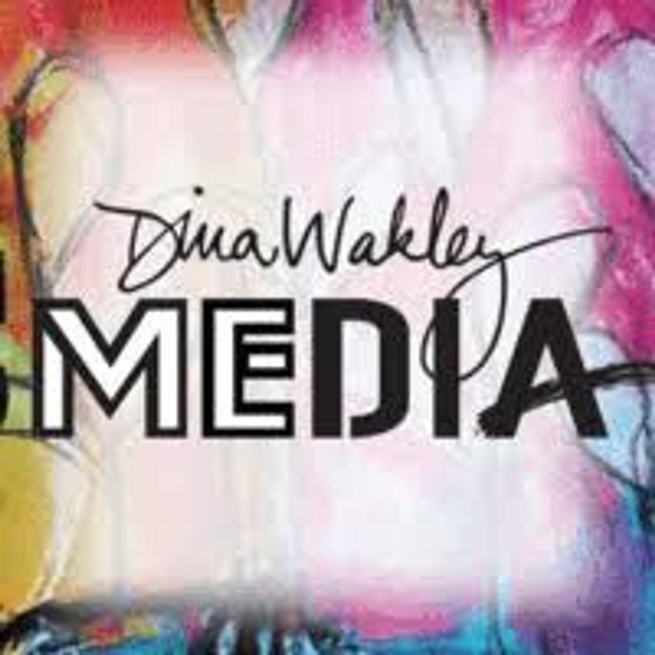 Dina Wakley MEdia