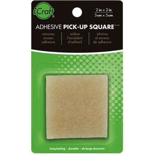 iCraft: Adhesive Pick Up Square