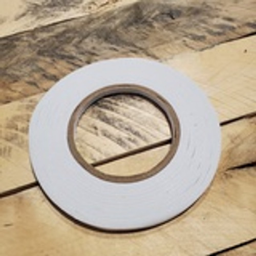 """The Paper and Ink Boutique: Scrappytac Double Sided Tape - 1/4"""" x 60yd"""