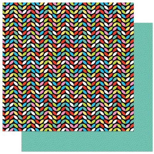 Photo Play Paper: 12X12 Patterned Paper, Birds of a Feather - Spread Your Wings