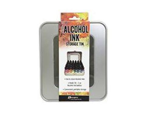 Ranger Ink: Tim Holtz - Alcohol Ink Storage Tin