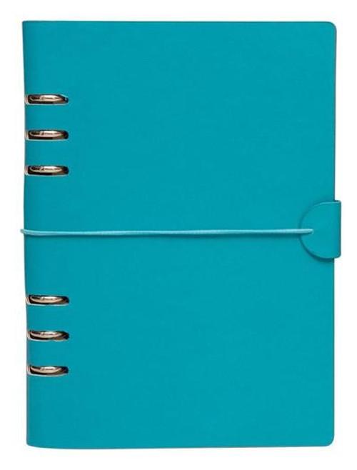 Studio Light: Planner Blue/White Essentials - 170mmx233mmx27mm nr. 2